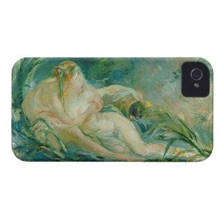 Jupiter and Callisto, after a painting by Boucher Case-Mate iPhone 4 Cases