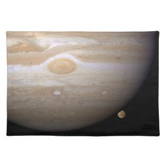 Jupiter and Ganymede Cloth Placemat
