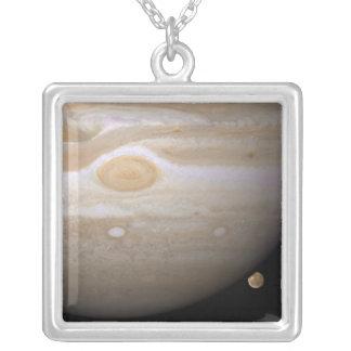 Jupiter and Ganymede Pendant