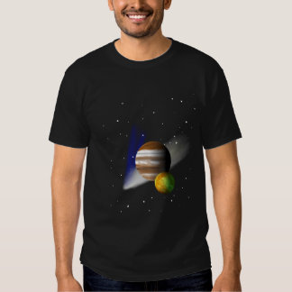 Jupiter And Io Shirts