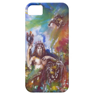 JUPITER AND LION iPhone 5 COVERS