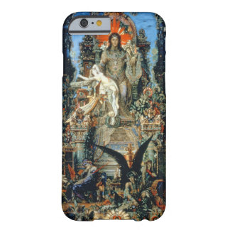 Jupiter and Semele, 1894-95 (oil on canvas) Barely There iPhone 6 Case