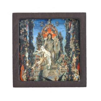 Jupiter and Semele, 1894-95 (oil on canvas) Gift Box