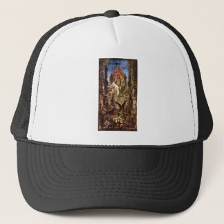Jupiter and Semele Trucker Hat