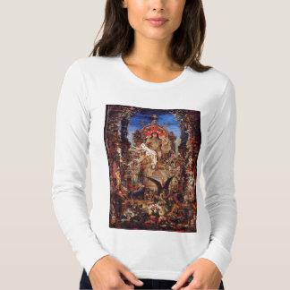 'Jupiter and Semiele' Shirt