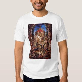 'Jupiter and Semiele' T Shirt
