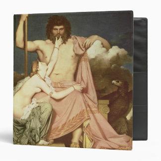 Jupiter and Thetis, 1811 Binders