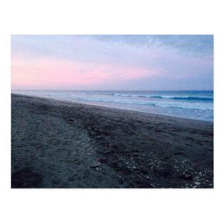 Jupiter Beach Postcard