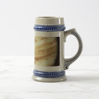 Jupiter Beer Stein