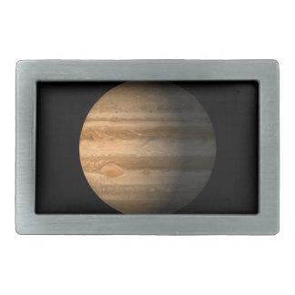 Jupiter Rectangular Belt Buckle