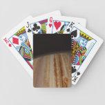 Jupiter Bicycle Playing Cards