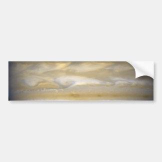 Júpiter Etiqueta De Parachoque