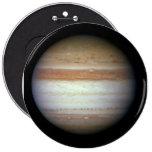 Júpiter cambios de Astmospheric del 7 de junio de  Pins