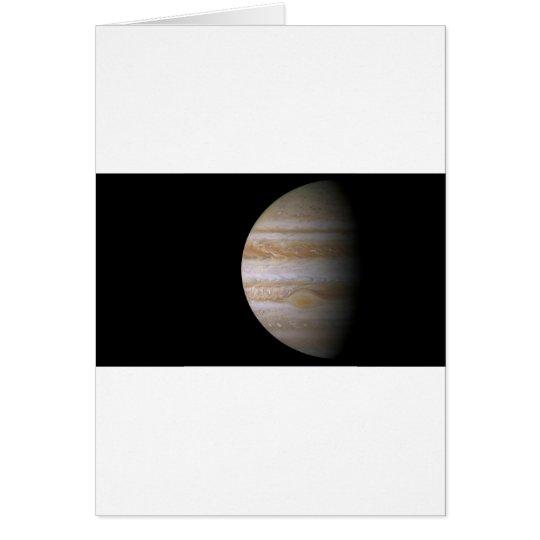 Jupiter Card