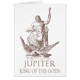 Jupiter Cards