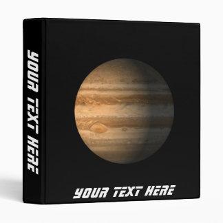 Júpiter - carpeta