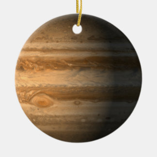 Jupiter Ceramic Ornament