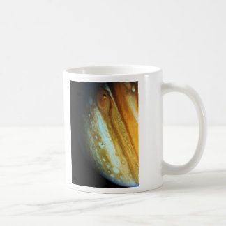 Jupiter Close-Up Coffee Mug