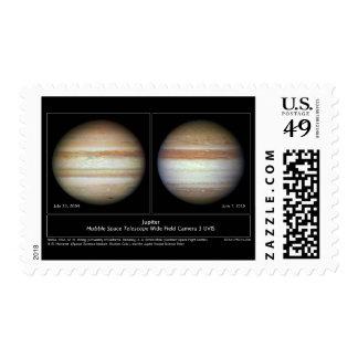 Jupiter Custom Postage