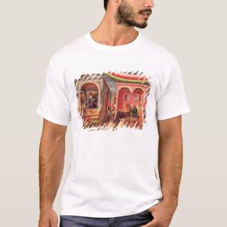 Jupiter, detail of fruit and grain merchants T-Shirt