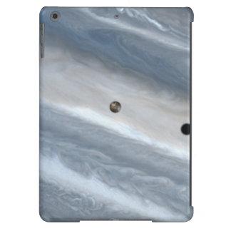 Júpiter e Io Funda Para iPad Air