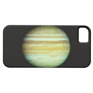 Júpiter en color verdadero funda para iPhone SE/5/5s