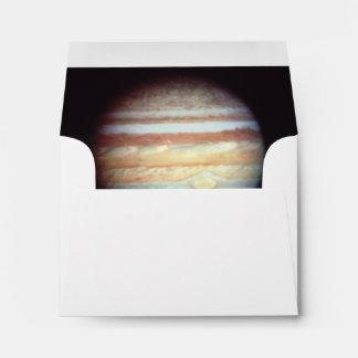 Jupiter Envelope