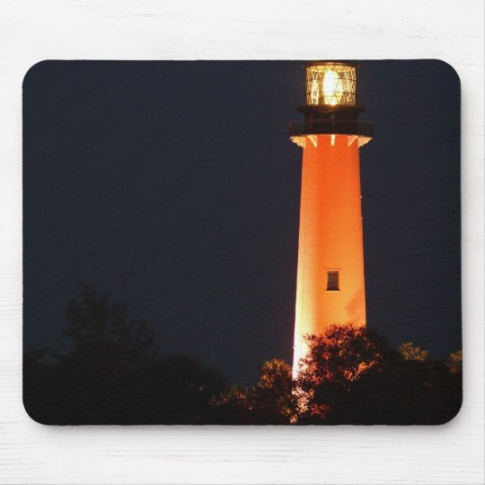 Jupiter Evening Shot_ Mouse Pad
