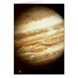 Júpiter Felicitación