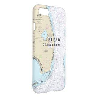 Jupiter FL Hometown Latitude Longitude Nautical