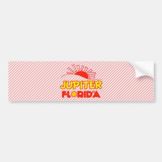 Jupiter, Florida Bumper Stickers