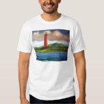 Jupiter Florida Lighthouse Tshirt