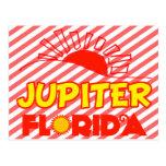 Jupiter, Florida Postcard