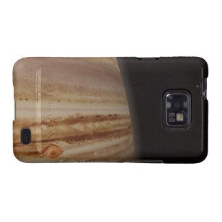 Júpiter Galaxy S2 Carcasas