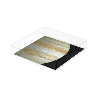 Jupiter Hemisphere at Emporio Moffa Acrylic Tray