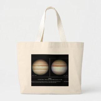 Júpiter impresión cambios atmosféricos del 7 de ju bolsa