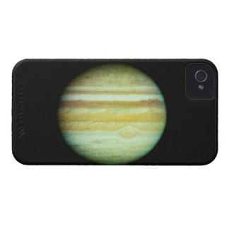 Jupiter in True Color iPhone 4 Cases