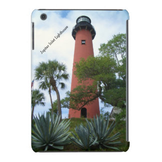 Jupiter Inlet Lighthouse & Museum Jupiter Florida iPad Mini Retina Covers