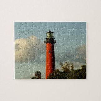 Jupiter Inlet Lighthouse Puzzle