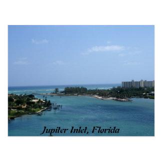 Jupiter Inlet Postcard