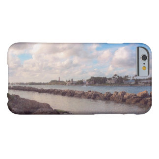 Jupiter Inlet, Winter Afternoon Barely There iPhone 6 Case