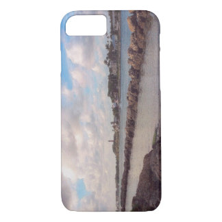 Jupiter Inlet, Winter Afternoon iPhone 7 Case