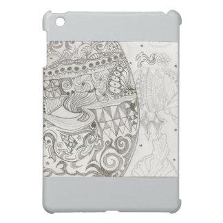Júpiter inspiró el mini caso del iPad