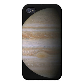 Jupiter iPhone 4/4S Covers