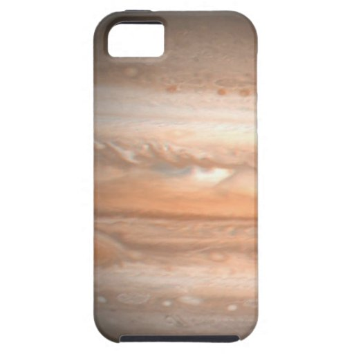 Júpiter iPhone 5 Case-Mate Protectores