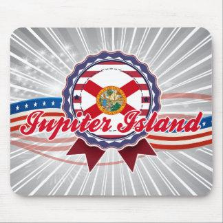 Jupiter Island, FL Mouse Pad