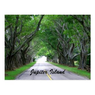 Jupiter Island Postcard