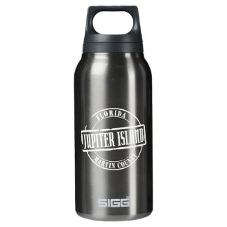 Jupiter Island Title 10 Oz Insulated SIGG Thermos Water Bottle