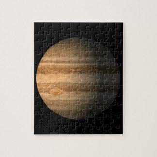Jupiter Jigsaw Puzzle