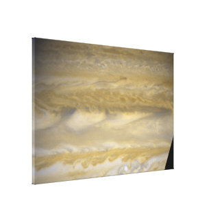 Jupiter - June 5 2007 Gallery Wrapped Canvas